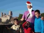 NOEL 2012 voeux chris Béziers